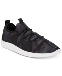 Guess Cloud Low Top Sneakers Shoes Black
