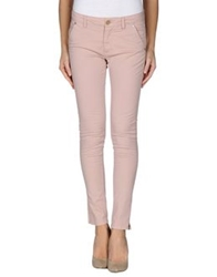 Peuterey Casual Pants Skin Color
