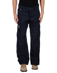 Helly Hansen Trousers Casual Trousers Men Dark Blue