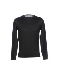 Takeshy Kurosawa Sweaters Black