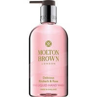 Molton Brown Rhubarb And Rose Hand Wash