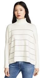 Cupcakes And Cashmere Sydney Sweater Ivory
