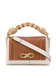 Anya Hindmarch Rope Handle Tote 60