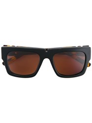 Pared Eyewear Bread And Butter Sunglasses Black