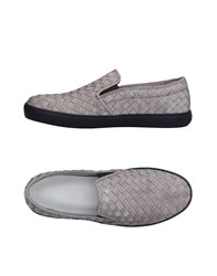 Pantofola D'oro Loafers Grey