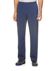 Callaway Performance Flat Front Off Course Pants Mood Indigo