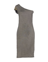 Cycle Dresses Short Dresses Women Grey