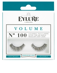 Eylure Volume Lashes No. 100 Volumeno100