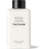 Tom Daxon Resin Sacra Body Lotion 250Ml White