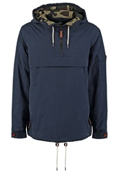 Dickies Milford Winter Jacket Dark Navy Dark Blue