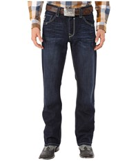 Cinch Carter 2 Indigo 1 Men's Jeans Navy