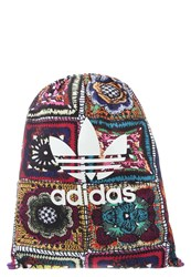 Adidas Originals Crochita Rucksack Multicoloured