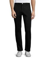 Wesc Alessandro Chino Pants Black