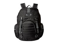 Oakley Overdrive Pack Jet Black Backpack Bags