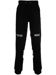 Haculla X Prayers Embroidered Joggers 60