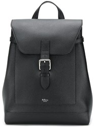 Mulberry Chiltern Backpack Black