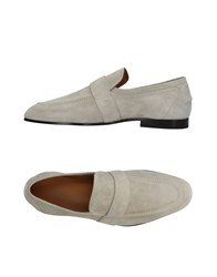 Boemos Loafers Light Grey