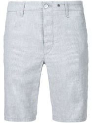 Rag And Bone Rag And Bone 'Beach' Shorts Grey