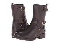 Eric Michael Stockholm Brown Women's Boots