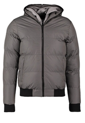 Urban Classics Winter Jacket Grey