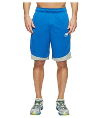 New Balance Baseball Training Shorts Team Royal Men's Shorts Green