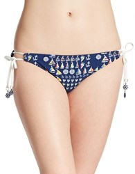 Sperry Ahoy Matey Swim Hipster Blue