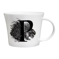 Rory Dobner Mighty Mugs P Presley Porcupine
