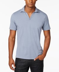 Inc International Concepts Dressy Polo Only At Macy's Flintstone