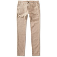 Incotex Skin Fit Summer Uniform Chino Neutrals