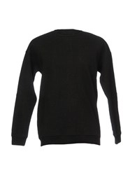 Black Kaviar Sweatshirts Black