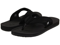 New Balance Mosie Thong Black Men's Sandals