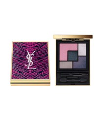 Saint Laurent Limited Edition Exclusive Wild Illusion Palette
