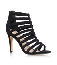 Kg By Kurt Geiger Kg Kurt Geiger Honey Braided Sandal Female Black
