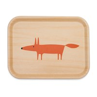 Scion Mr Fox Tray Large