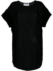 Strateas Carlucci Cap T Shirt Black