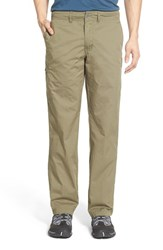 Men's Exofficio 'Outdoor Bugsaway Covertical' Pants Bay Leaf