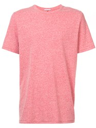 Homecore Rodger T Shirt Red