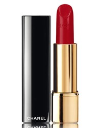 Chanel Rouge Allure Red Intense Long Wear Lip Colour