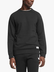 Bjorn Borg Centre Sweatshirt Black Beauty
