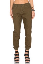 Publish Mindle Jogger Green