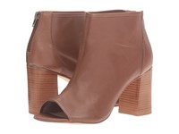 Volatile Jessy Chocolate High Heels Brown