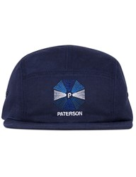 Paterson Spectrum 5 Panel Cap