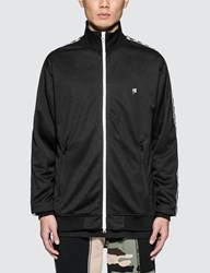 10.Deep Checkered Flag Track Jacket