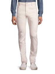 Vince Drop Rise Denim Pants Natural Rinse