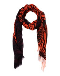 Barbara Bui Scarves Orange