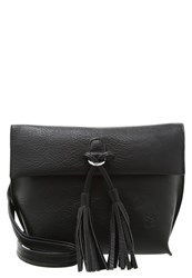 Tom Tailor Denim Yana Across Body Bag Black