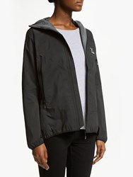 Haglofs L.I.M Proof 'S Waterproof Jacket Black