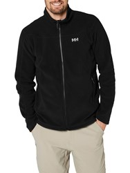 Helly Hansen Daybreaker Full Zip 'S Fleece Jacket Black