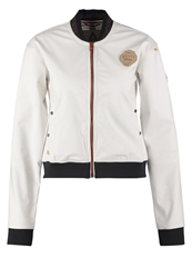 Gaastra Baya Summer Jacket Whisperwhite Off White