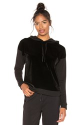 Beyond Yoga Shine On Hoodie Black